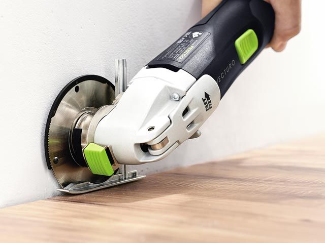 Festool Vecturo Outils Astuce Bricolage Outillage