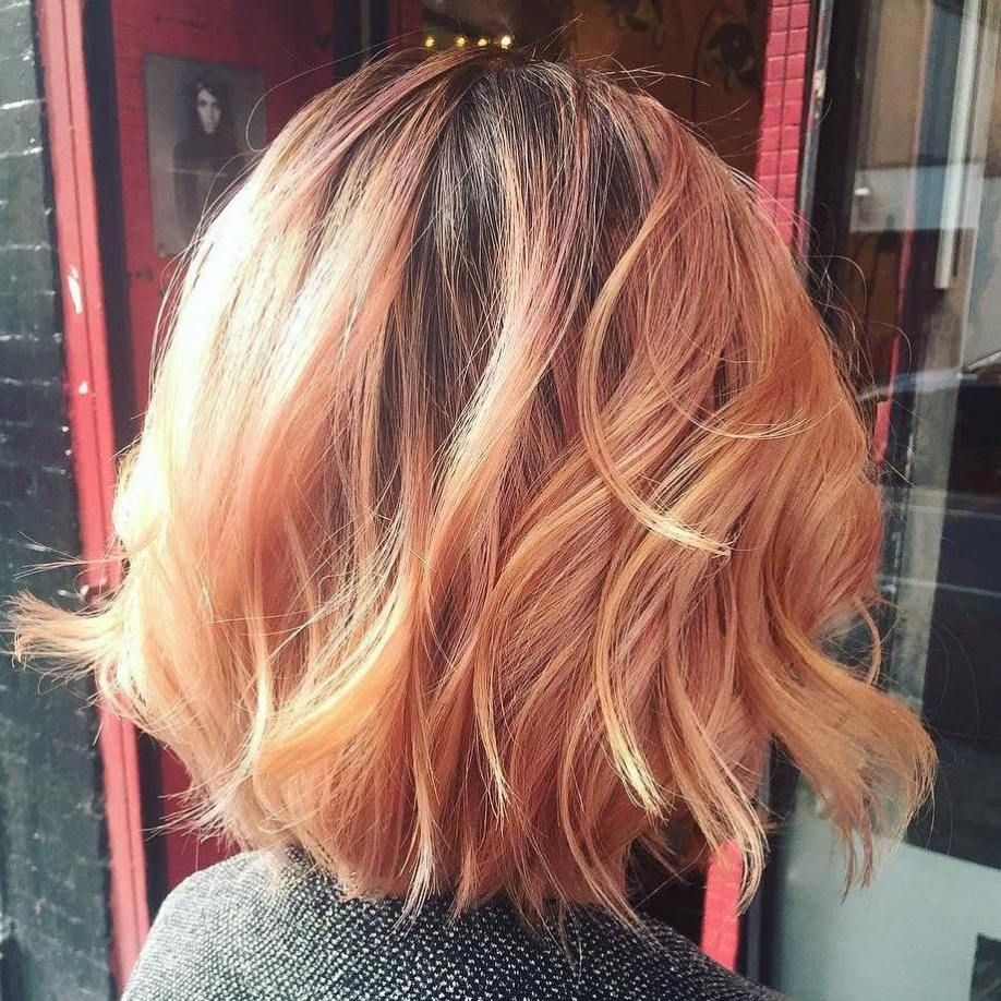 60 Best Strawberry Blonde Hair Ideas To Astonish Everyone