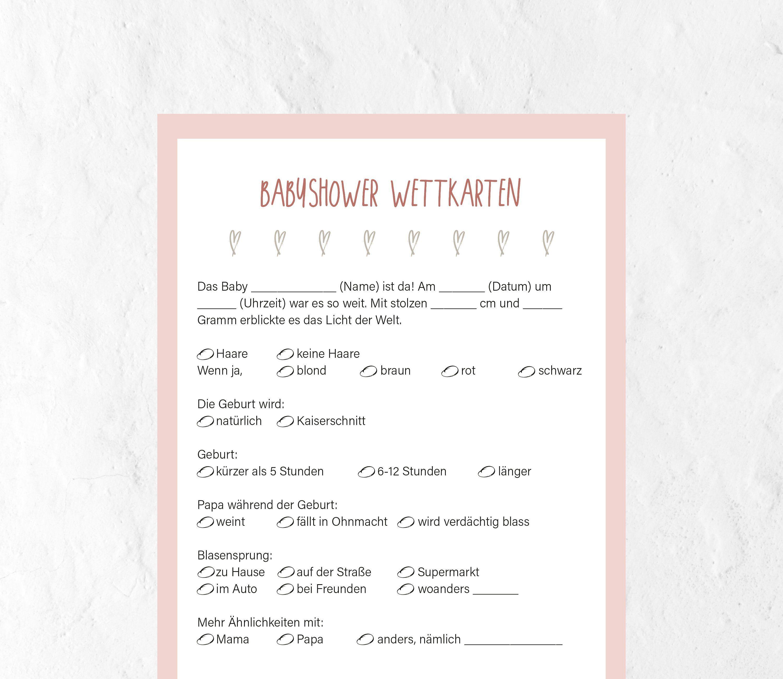 Baby Shower Gästebuch Babys erstes Gästebuch Wünsche für dich Buch Deutsch