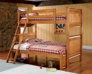 Awesome Bed Double Down The Bottom And Single Up The Top Full Size Bunk Beds Loft Beds For Teens Bunk Beds