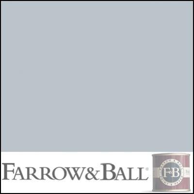 Parma Gray By Farrow Ball I Had The Hardware Match It With Benjamin