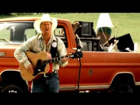 Tracy Lawrence ~ Find Out Who Your Friends Are