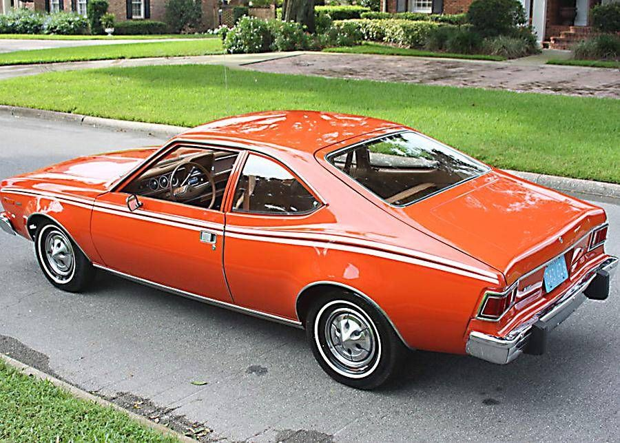 1975 Amc Hornet For Sale 2163993 Hemmings Motor News Amc