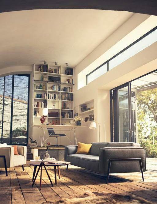 rolf benz / bacio   h o m e   Pinterest   Interiors, Living rooms ...