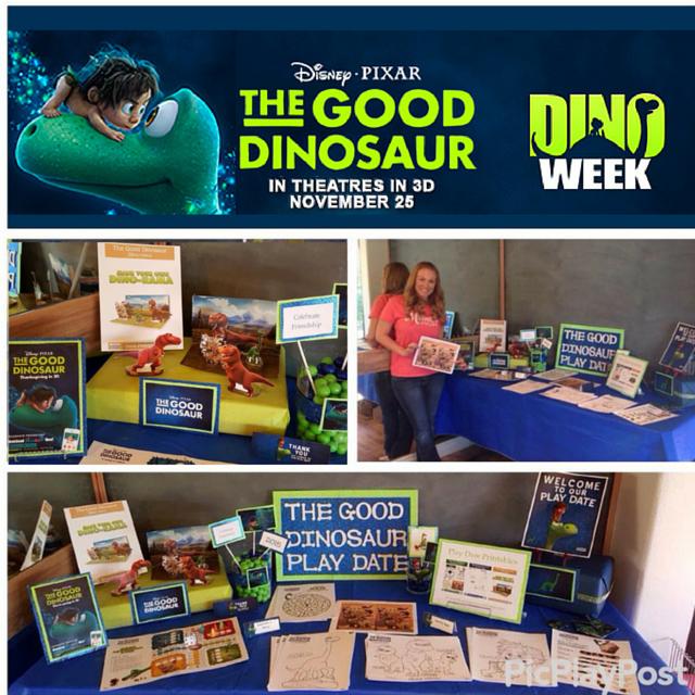 The Good Dinosaur Party FREE Printables MomCo MomCo