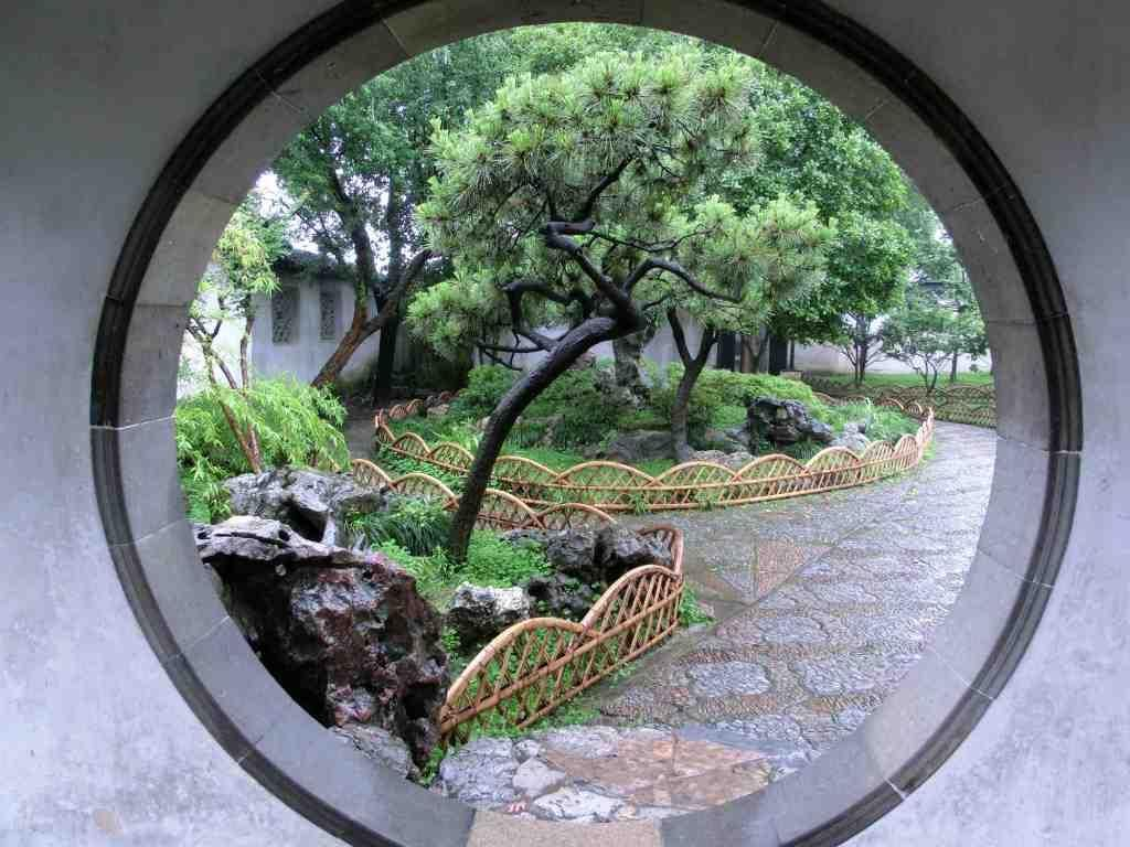 Coupleu0027s Retreat Garden