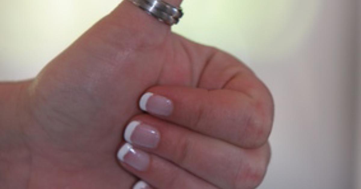 Significado de los anillos usados en el pulgar