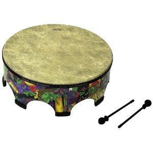 gathering drum - kids would love this!