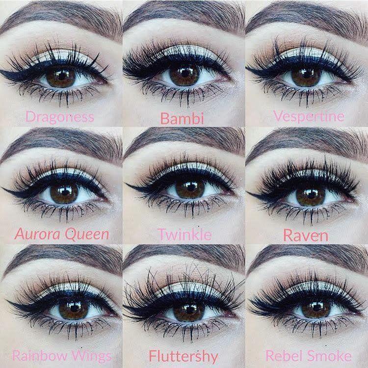 e09ecb99239 Unicorn Lashes | Eyelash Extensions in 2019 | Unicorn lashes, Lashes ...