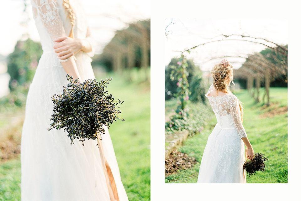 Elegant Autumn Wedding Inspiration - Portfólio | Pretty Exquisite