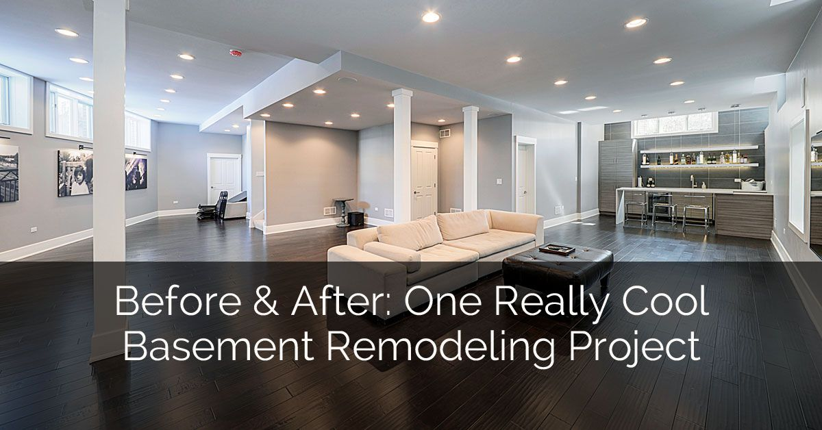 Basement Remodeling Naperville Il before & after one really cool basement remodeling project