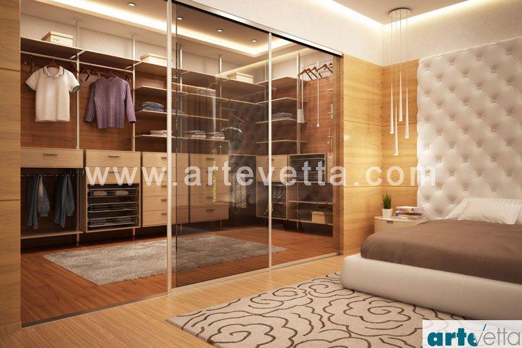 Giyinme Odasi Modelleri Home Yatak Odasi Gardirop Yatak