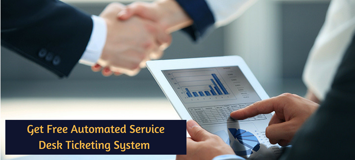 Are you looking for service desk software? Comodo one