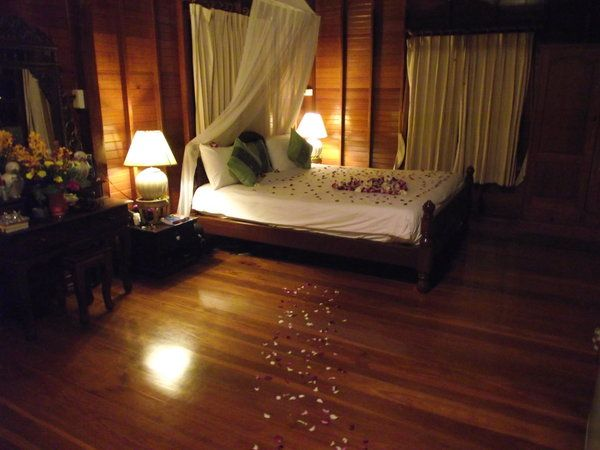 Bedroom Interior Design Romatic Wedding Night Tips To Decorate Room For