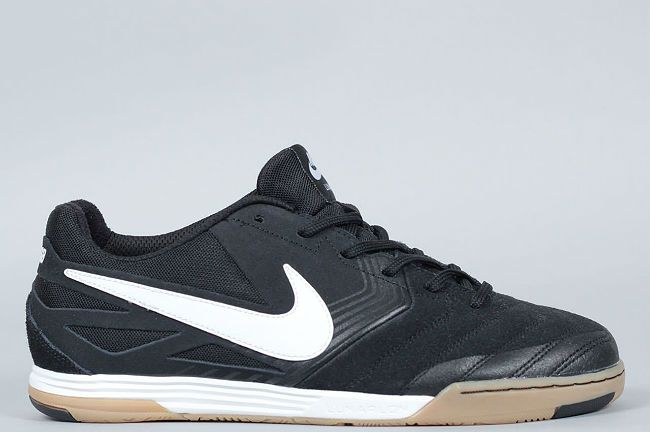 0c83c351b7fb Nike SB Lunar Gato Black   White Gum Light Brown