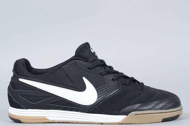 separation shoes 7586d f5bfc Nike SB Lunar Gato Black   White Gum Light Brown