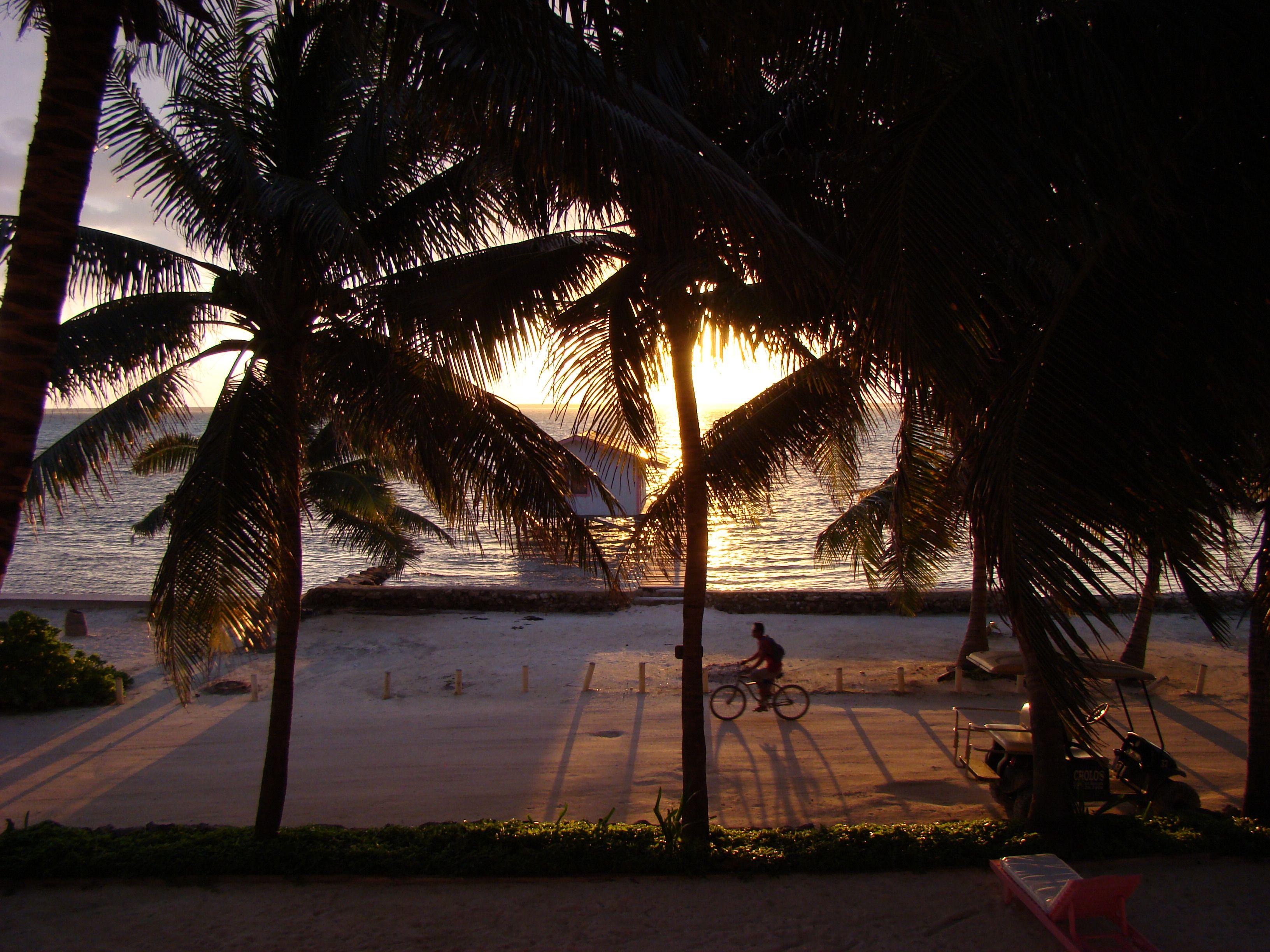 San Pedro Town~Belize