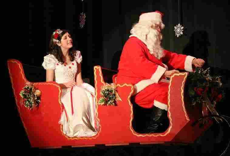 ArtReach has lots of Christmas Musicals for School Performances! All are written with kids in ...