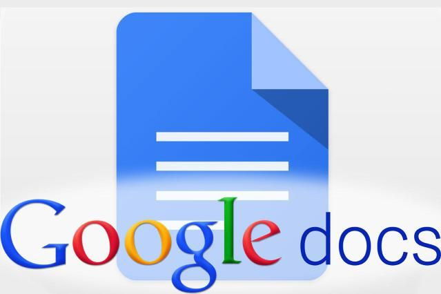 All disciplines, 6-12 Google Docs is a great word processing app - google spreadsheet calculate