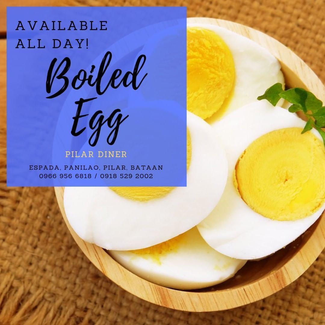 BOILED EGG available all-day! Pilar Diner - benefits of eggs eggs nutrition #boiledeggnutrition BOILED EGG available all-day! Pilar Diner - benefits of eggs eggs nutrition #boiledeggnutrition BOILED EGG available all-day! Pilar Diner - benefits of eggs eggs nutrition #boiledeggnutrition BOILED EGG available all-day! Pilar Diner - benefits of eggs eggs nutrition #boiledeggnutrition