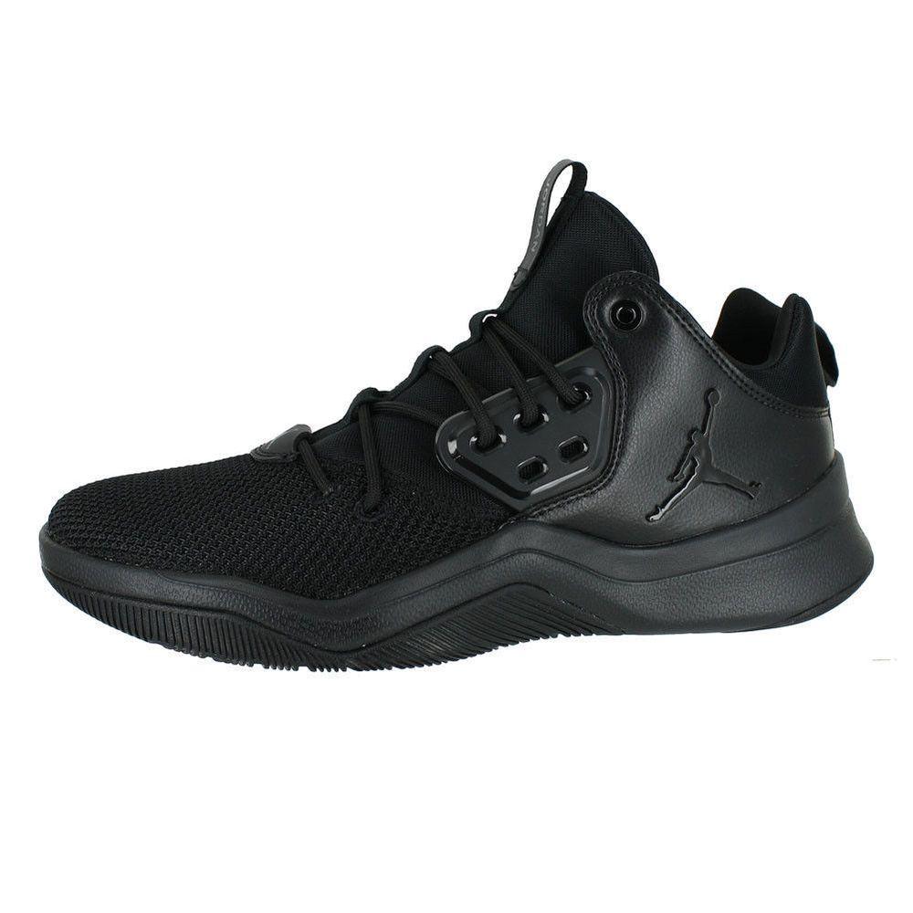 finest selection 12c4a 36882 Jordan DNA Trainer Mens Shoes 10.5 Black  Jordan  CrossTrainingShoes