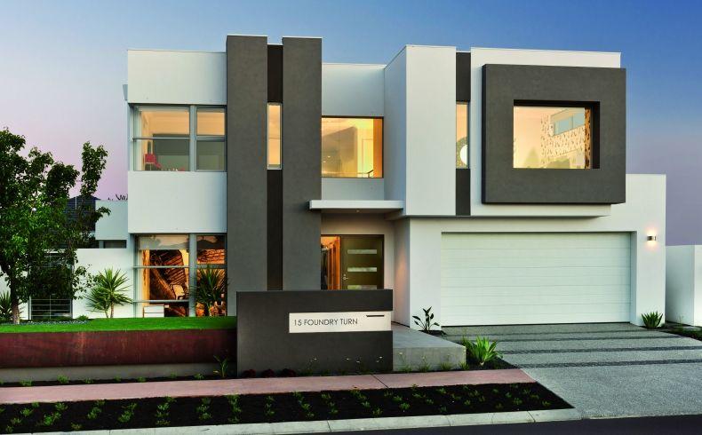 Webb & Brown-Neaves Home Designs: Rubi. Visit Www