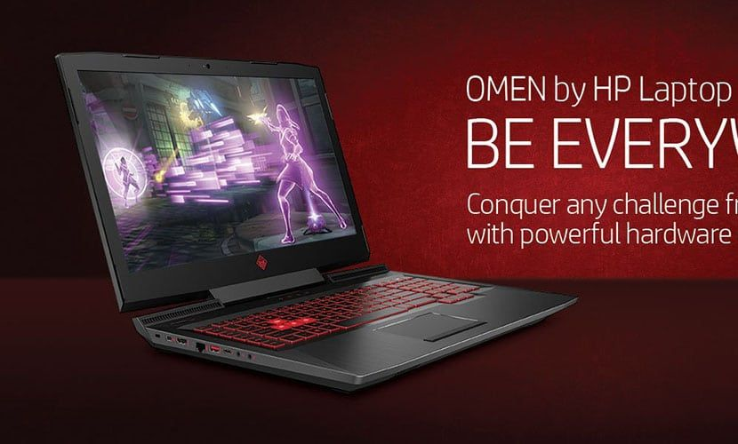 Omen By Hp 17 Inch Gaming Laptop Comes With Gtx 1050 Ti My Laptop Guide Gaming Laptops Hp 17 Laptop