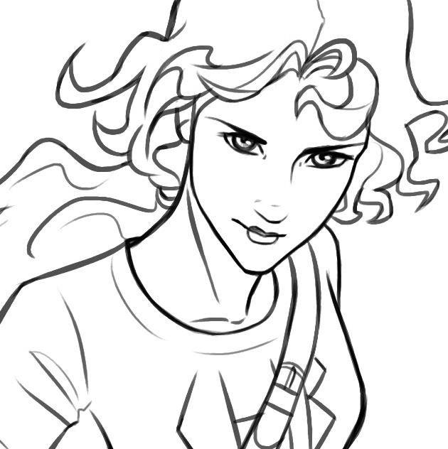 Annabeth It looks a lot like the girl who played her in