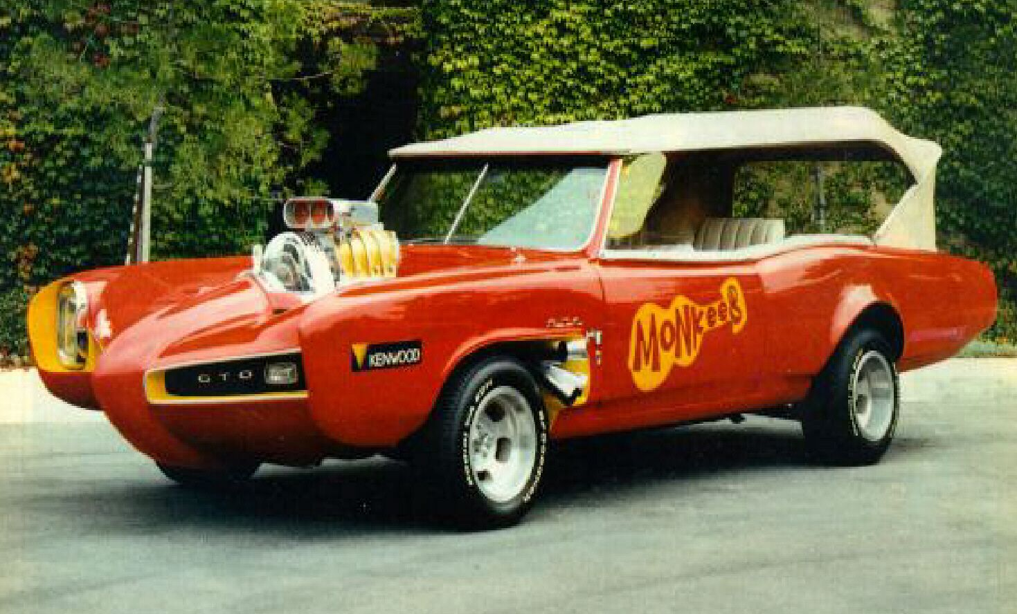 Tv Cars Old TV Shows That Displayed Beautiful Cars Vehicle - American muscle car tv show