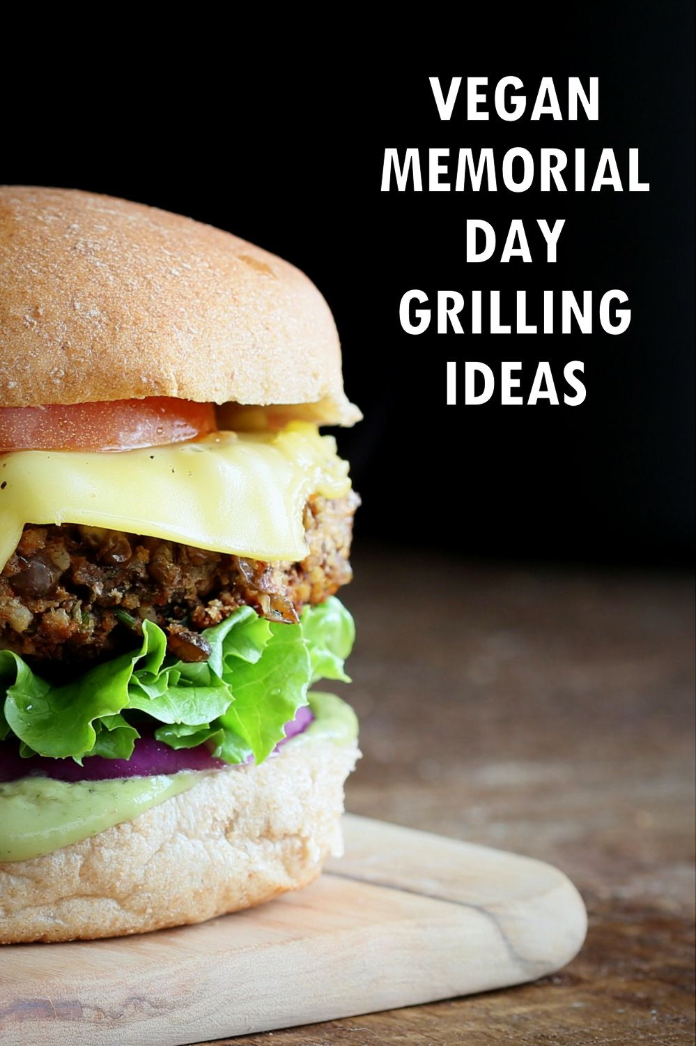 20 Vegan Memorial Day Food Ideas For Bbq Grilling My