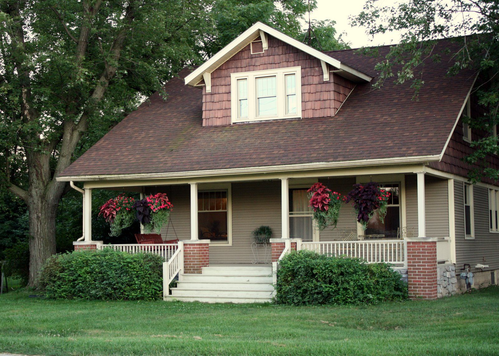 Charming Low Country House Exterior Plans Decoration Ideas Style Cottage Homes  Exteriors Ranch Photo