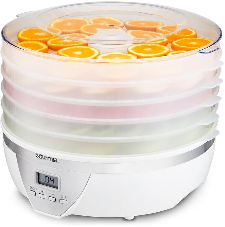 Gourmia digital food dehydrator dehydrator recipes free