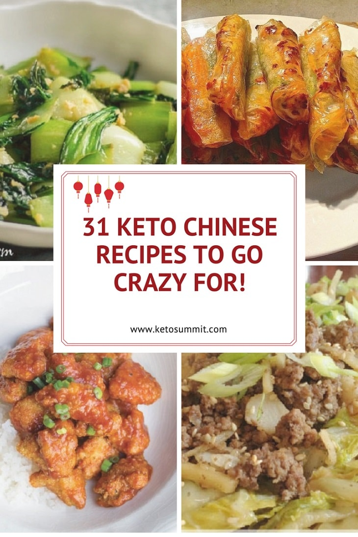 Photo of 31 Keto Chinese Recipes To Go Crazy For!