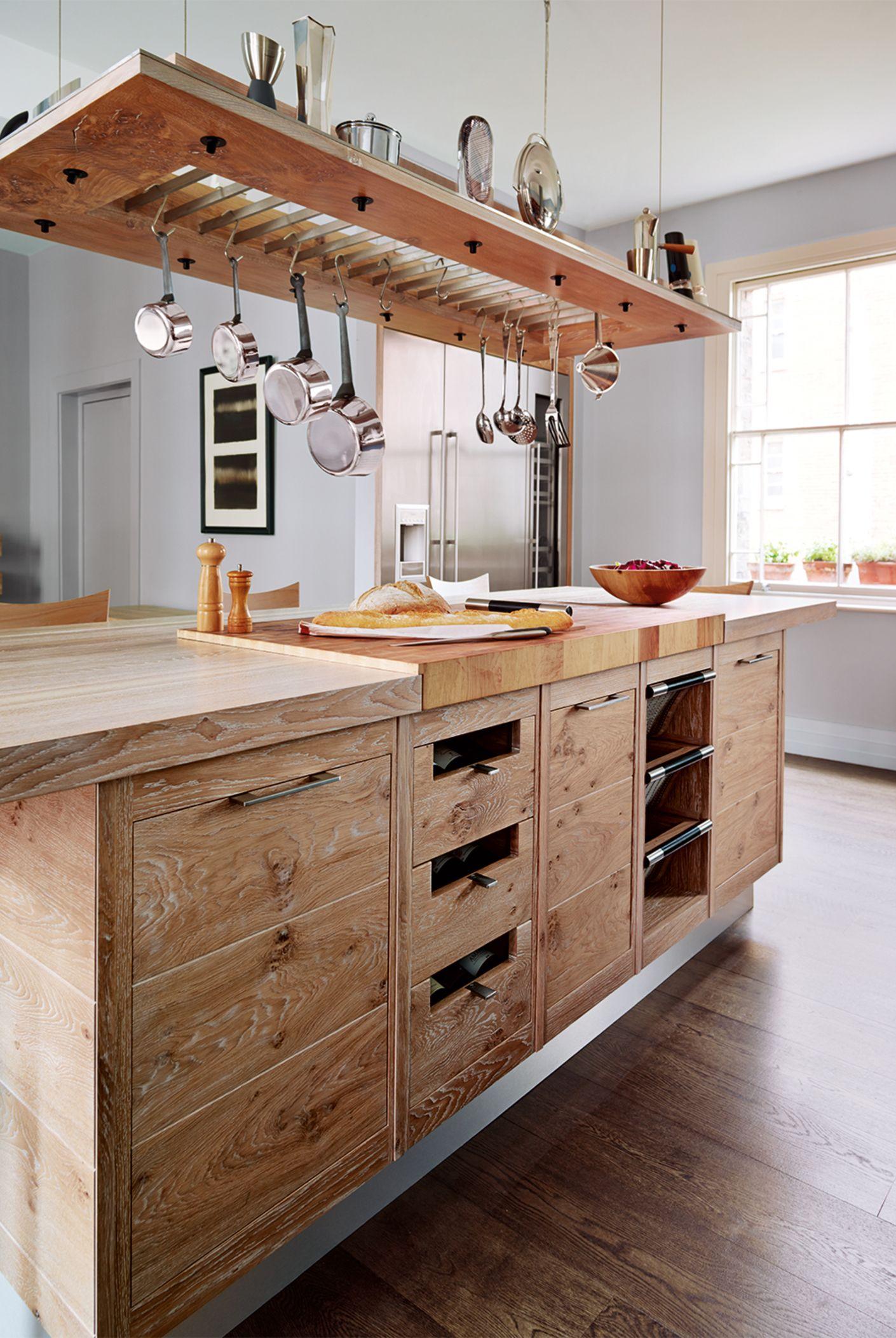2 Smallbone Of Devizes Brasserie Kitchen Contemporary Hand Painted Kitchen Design Oak Kitchen Cabinets Kitchen Renovation