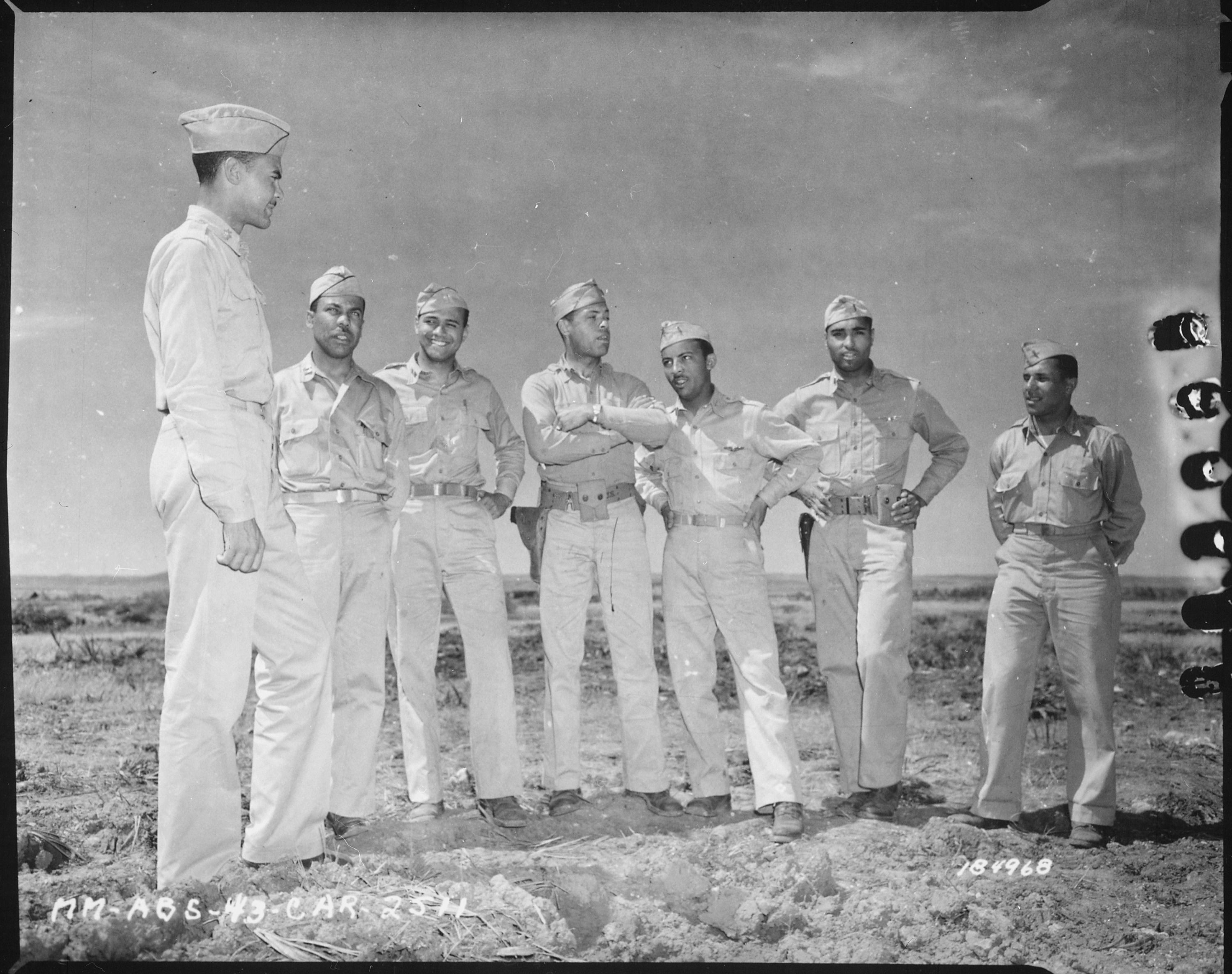 Wwii South Pacific Combat Uniforms