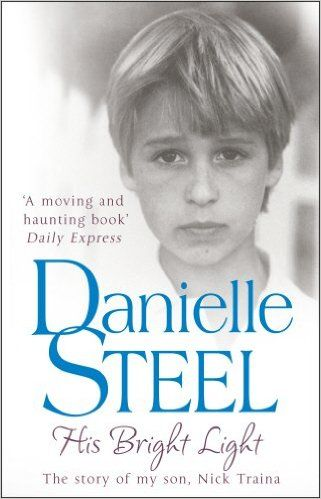 Bright Light Books Entrancing His Bright Light Danielle Steel £799 I Read This Book Years Ago Design Decoration