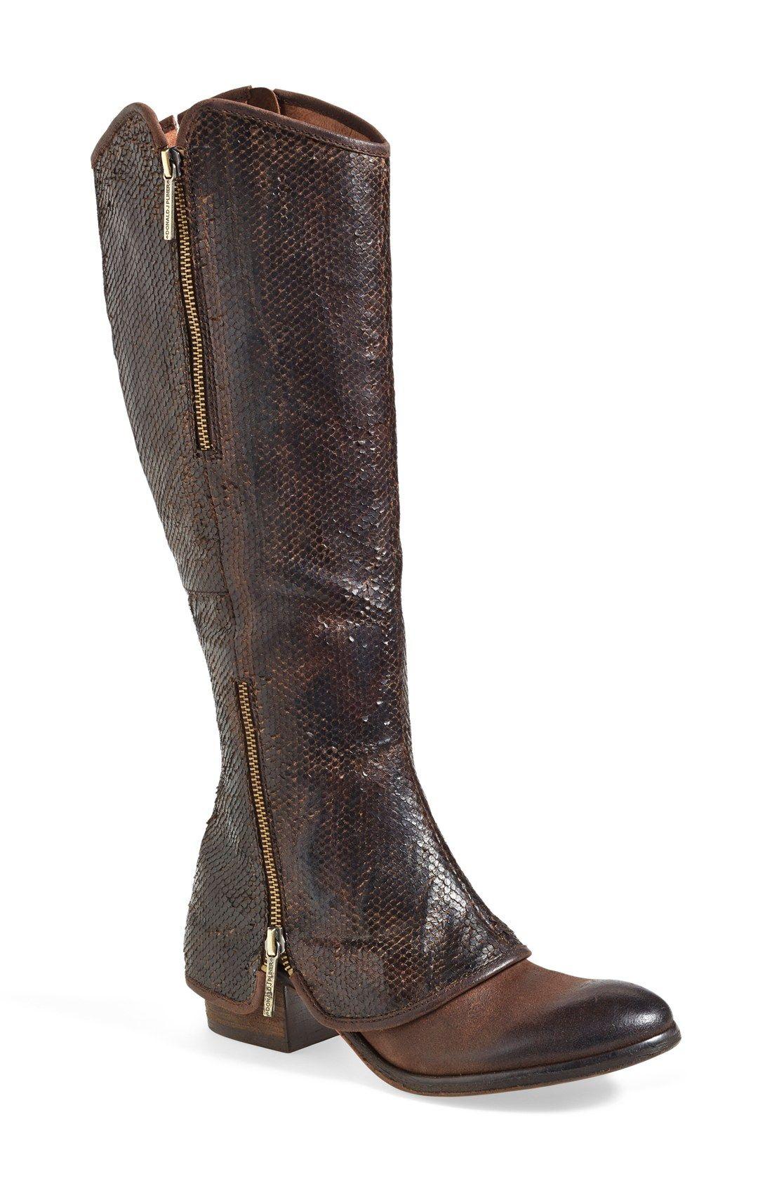 Donald J Pliner Donald J Pliner 'Devi' Boot (Women) available at
