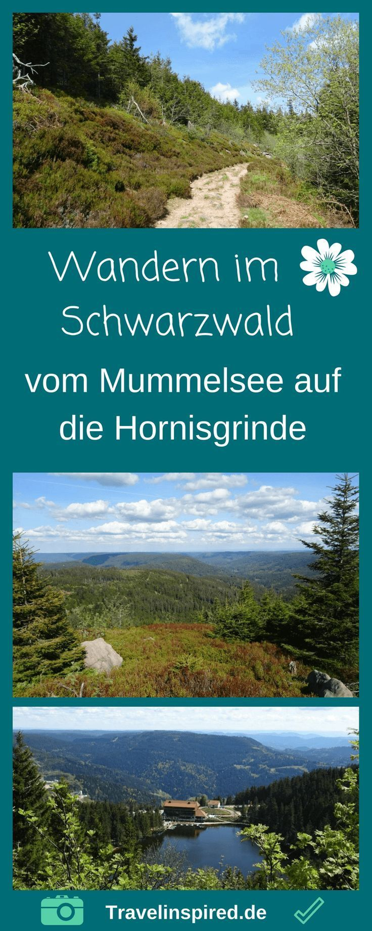 Photo of Black Forest High Road: Mummelsee and hike to Hornisgrinde