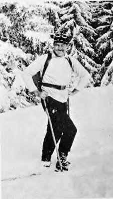 Hemingway Skiing 350b12bbc1
