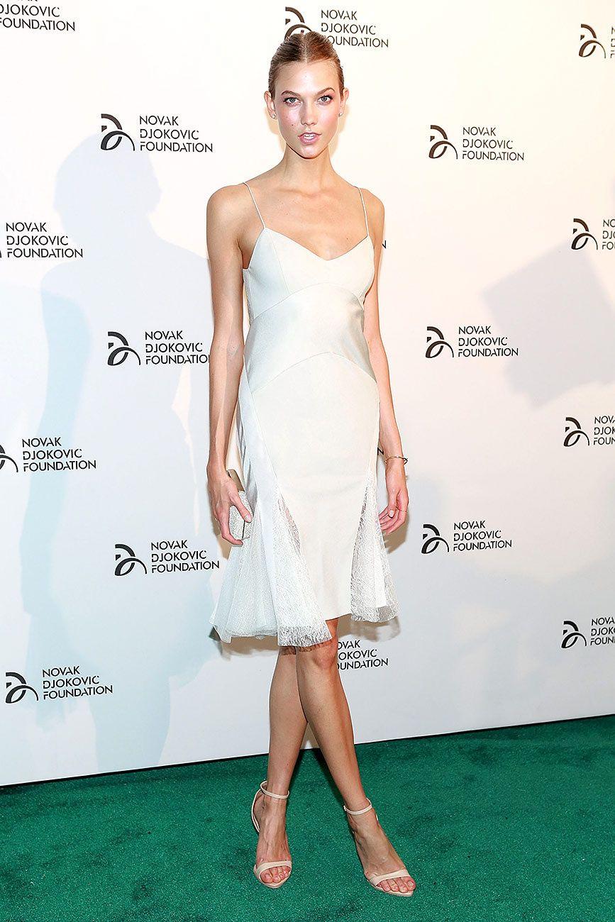 Slip Dress: el vestido efforless | Pinterest | Alta costura y Costura
