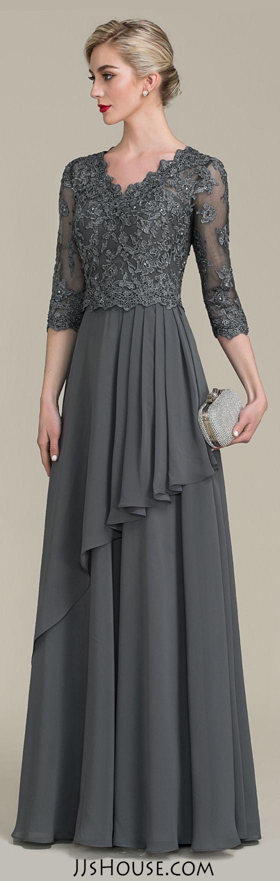18 lange kleider für die brautmutter und den bräutigam
