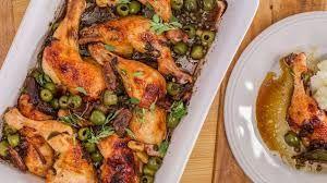 Chicken Marbella #chickenmarbella chicken marbella #chickenmarbella