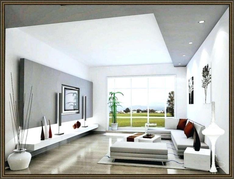 Gardinen Modern Wohnzimmer Inneneinrichtung Einrichten