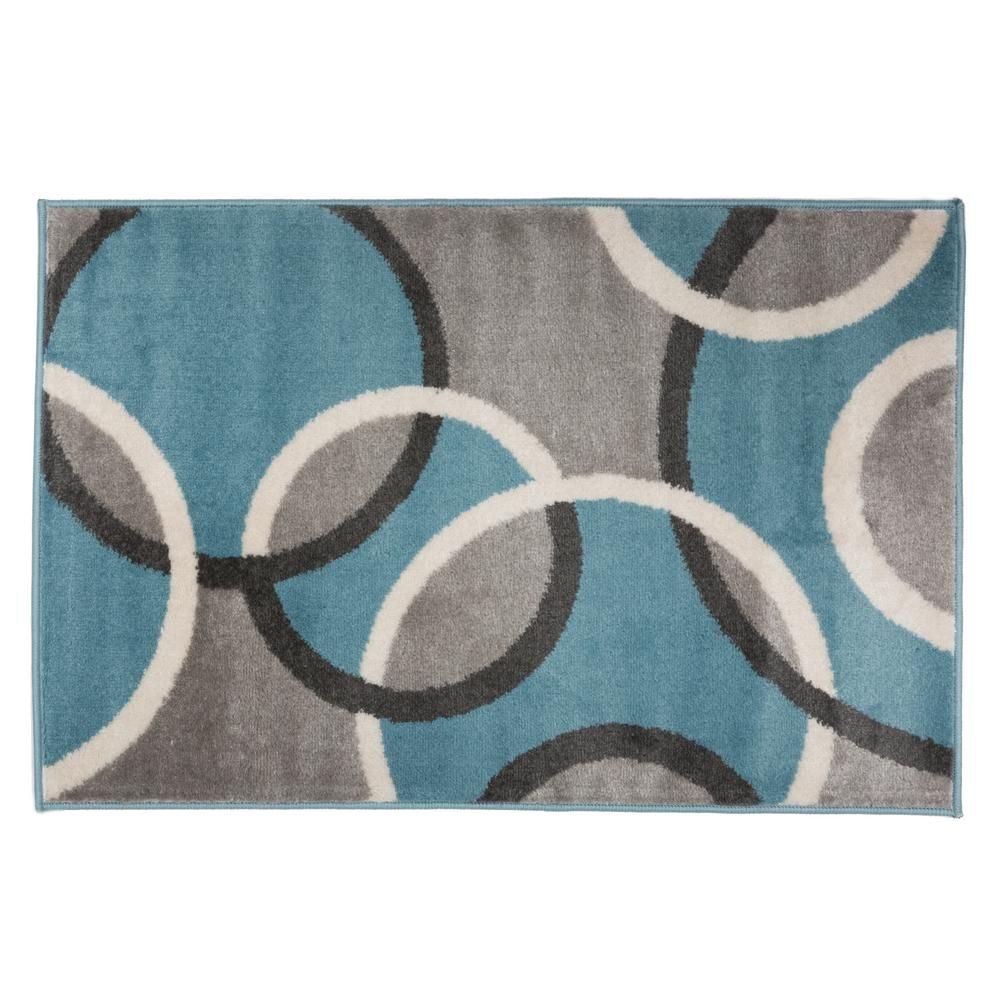 World Rug Gallery Contemporary Abstract