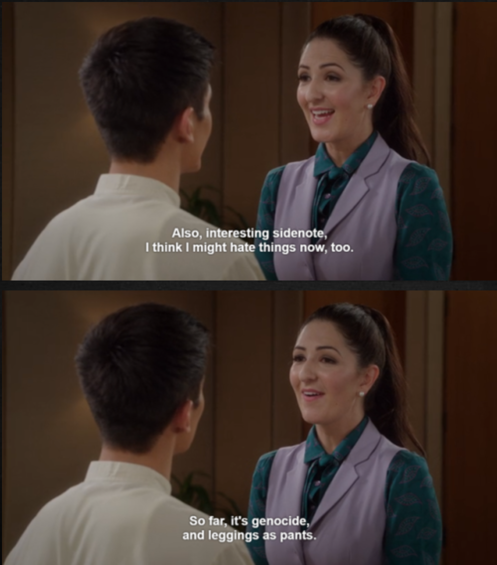 Good Place Quotes 2