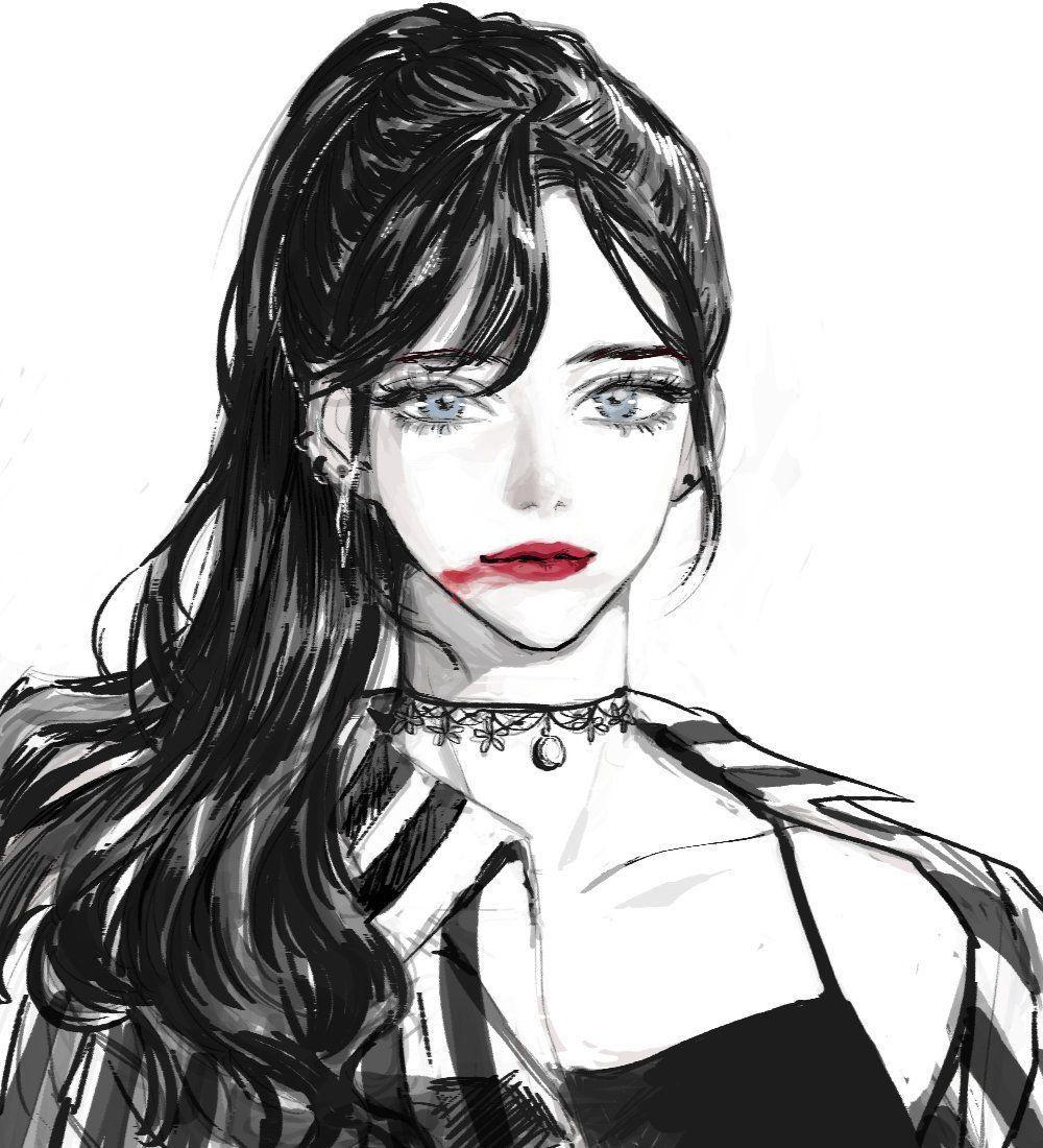 Cartoon net anime profile aesthetic anime avatar picture moss art manga