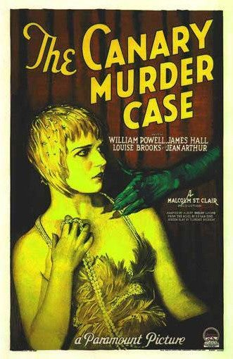 Download The Canary Murder Case Full-Movie Free