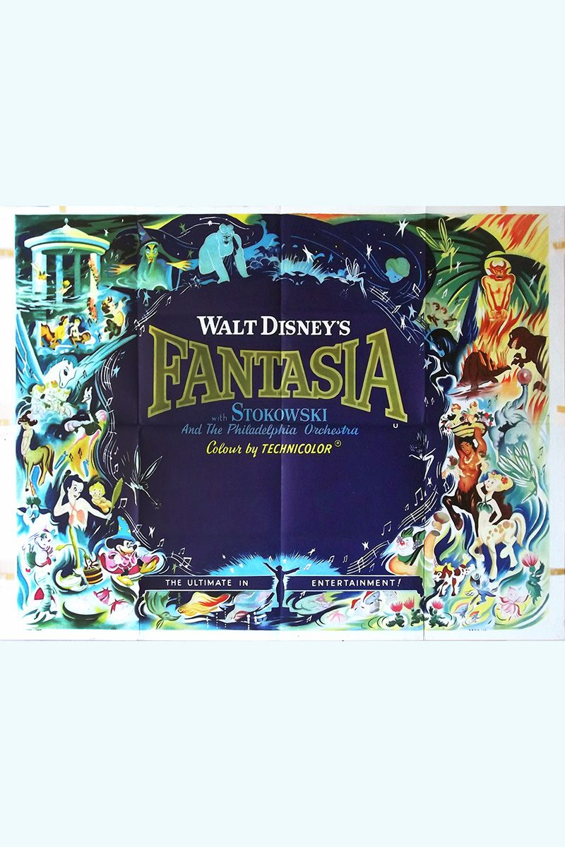 For sale posters film animation history of