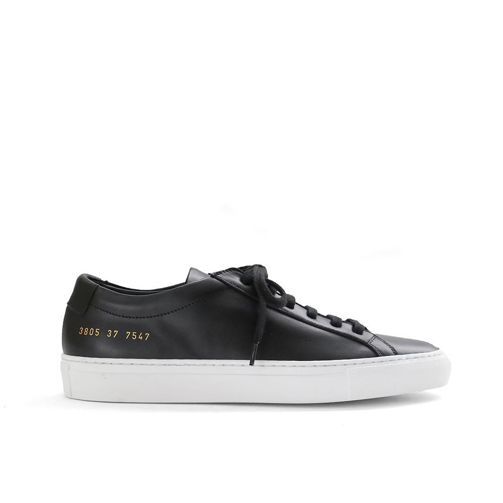 Common projects achilles low sneaker | Sneakers, Smooth