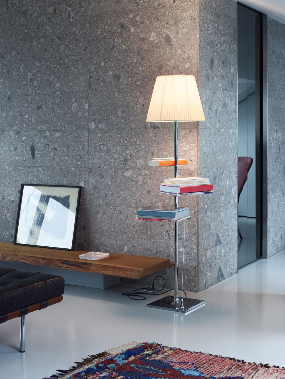 30 soluzioni per illuminare il soggiorno - Foto 1 ...